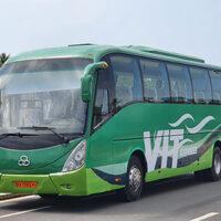 1. Réservation VIT Express